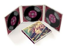 The Real... Love - Various Artists (Box Set) [CD]