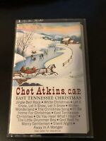 Chet Atkins, CGP East Tennesse Christmas Cassette