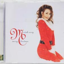 Merry Christmas von Mariah Carey (1994) | CD | Zustand Gut
