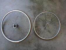 """24"""" Bike Bicycle Alloy Wheels"""