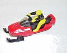 Vintage Diecast Snowmobile 1993 Mattel