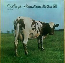 Pink Floyd Atom Heart Mother New Vinyl Lp Reedición.