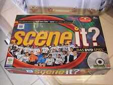 SCENE IT?, DVD FIFA WM Quiz, neuwertiger Zustand !