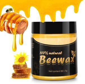 Wood Seasoning Beewax Multipurpose Wax Bee wax Polish Furtiniture Wooden Beeswax