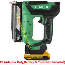Metabo HPT Hitachi Hikoki adapters for 18v Li-Ion bateries