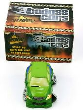 Rare Badass Cars BULLET BADASS007 Speed Freaks Ornaments Figurines