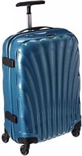 Samsonite Black Label Cosmolite Spinner 55/20, Carry On, Emerald Green