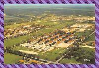CPM 51 - MOURMELON le GRAND vue aerienne le camp