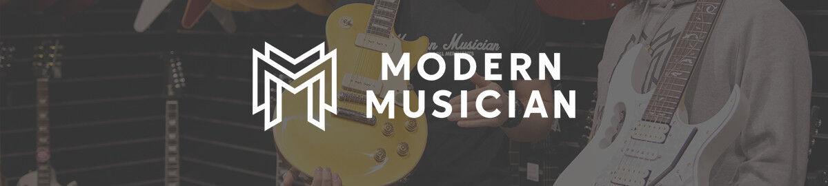 Modern Musician
