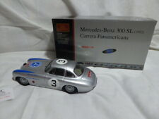 CMC Mercedes-Benz 300 SL 1952 Carrera Panamericana 1:18 OVP unbespielt M-058 No3