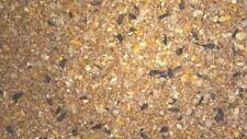 25kg Hühnerfutter Körnermischung mit Sonnenblumenkerne Muschelkalk ohne Gen Soja