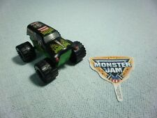 Monster Jam Full Throttle Fun DecoSet (Grave Digger)  (KVSFCP643R0118)