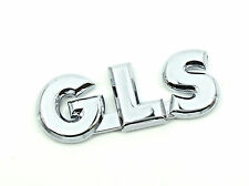Genuine New TOYOTA GLS BADGE Yaris Corolla Carina Avensis