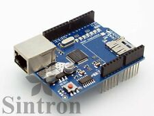 [Sintron] Ethernet Network Shield W5100 for Arduino UNO R3 328 , Mega 2560 1280