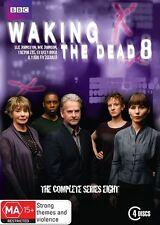 Waking the Dead: Season 8 - DVD Region 4