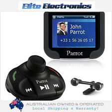 PARROT MKi9200 BLUETOOTH HANDSFREE CAR KIT NOKIA IPHONE