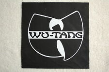 Wu Tang Cloth Patch (CP150) Rap Hip Hop