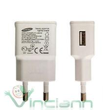 Caricabatterie 10W carica rapida SAMSUNG alimentatore per LG L Fino D290N BK1