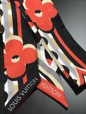 Louis Vuitton Limited Pop Monogram BB Bandeau Scarf
