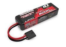 Traxxas Power Cell LiPo Akku 5000mAh 3S 11,1V 25C iD-Stecker - 2832X