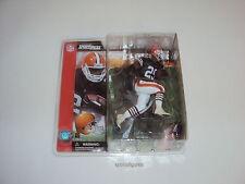 McFarlane SportsPicks 2002 NFL 3 James Jackson AFD  Cleveland Browns