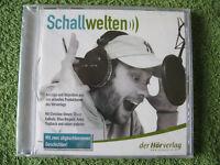 CD Hörbuch Schallwelten Lesungen Hörspiele Wallander Der Kleine Bruder Neu OVP