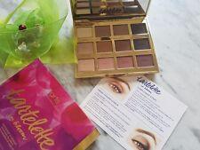Tartelette Tarte en flor arcilla de maquillaje de 12 Colores de Sombra de Ojos Paleta Nuevo/UK selier