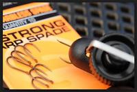 GURU  X-Strong Carp Spade Barbless Fishing Hook - sizes 10 12 14 16 18 OR 20