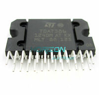 5PCS IC ZIP-25 ST Amplifier NEW TDA7386 NEW