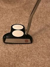 Odyssey Metal-X 2-Ball Putter / 34 Inches
