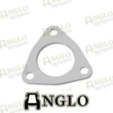 Massey Ferguson 35X 65 135 148 550 Leyland Exhaust Elbow Gasket (3 hole)