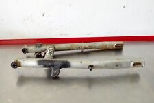 1982 Husqvarna XC430 XC 430 swingarm rear swinging arm