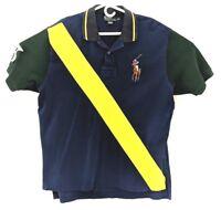 Polo Ralph Lauren Short Sleeve Large Logo Shirt