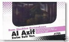Used Alter Demonbane Al Azif Swimsuit Ver. 1:8 PVC Pre-Painted