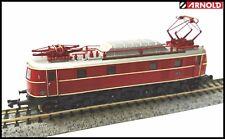 Arnold - BR E 19 - DB Express Electric Loco #E19 12 - HN2004