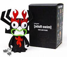 Aku - Kidrobot Adult Swim Mini Series - Open Blind Box Figure