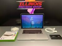 ☢ BUNDLE MacBook Pro 15 RETINA i7 QUAD TURBO 3.2ghz ☢ 16GB RAM 1TB SSD