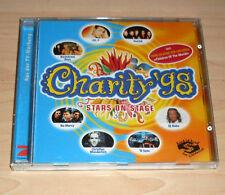 CD Album Sampler - Charity '98 - Stars on Stage : DJ Bobo + 'NSync + ...