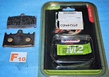 2 plaquette de frein SEMC BREMBO Suzuki 650 1250 Bandit GSXR 750 GSR 600 SV 1000