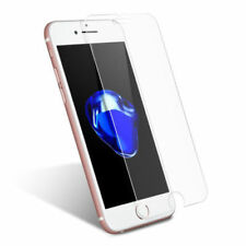100% De Protección Protector de pantalla de vidrio templado genuino para Apple iPhone 7-Nuevo