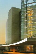 Postcard OK Oklahoma City Museum of Art Donald Reynolds Visual Arts Center MINT