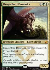Dromoka, Seigneur Dragon VO - English Dragonlord Dromoka - Magic Mtg Tarkir