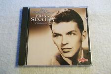 FRANK SINATRA - The Romantic Frank Sinatra Vol 2 - CD CHARLY - 1996 - VOCALS