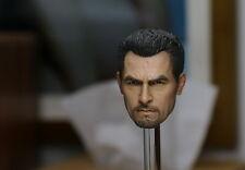 "1/6 Scale Robert De Niro Head Sculpt Model For 12"" Male Action Figrue Man Body"