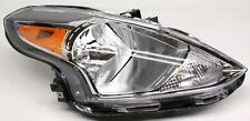 OEM Nissan Versa Sedan Right Passenger Side Headlamp Tab Missing 26010-9KK0A