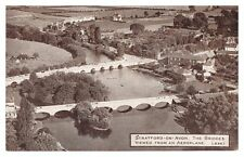 Photochrom Co Ltd Single Collectable Warwickshire Postcards
