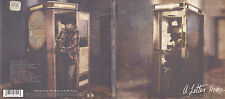 CD DIGIPACK 12T NEIL YOUNG A LETTER HOME DE 2014 TBE
