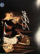 LA Lakers Lebron James Signed Autographed 8x10 With COA! See Photos!
