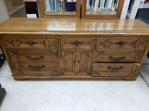 Thomasville furniture dresser