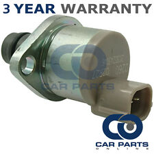 FOR FORD TRANSIT 2.2 TDCI 115 MK 7 2008-2012 FUEL PUMP REGULATOR VALVE
